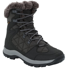 Jack Wolfskin Thunder Bay Texapore Mid-Cut Schuhe Damen phantom/grey